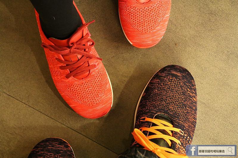 DK呼吸空氣鞋23