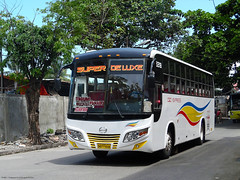 C&D Express 2218 (Monkey D. Luffy ギア2(セカンド)) Tags: bus mindanao philbes philippine philippines photography photo enthusiasts society road vehicles vehicle explore
