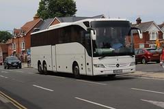 IMGC5300 Piller OH NMD545 Salisbury 18 Jul 17 (Dave58282) Tags: bus oh piller nmd545