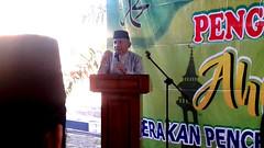 Amien Rais Ingatkan Pentingnya Ukhuwah Islamiyyah Umat Islam Indonesia (jembermu) Tags: ahad pagi pcm sumbersari pengajian unmuh jember