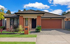 5 Holland Avenue, Ropes Crossing NSW