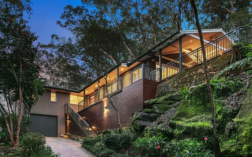 14 Cooper Cr, Wahroonga NSW 2076