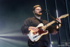 Photos of alt-J by Mark Earley for The Thin Air