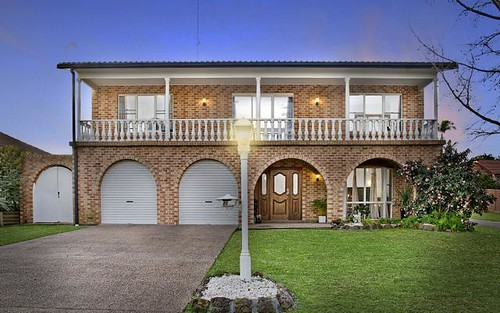 21 Astoria Park Road, Baulkham Hills NSW