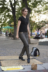 170715-CO-FortCollins-CRuano-0067 (Limit Breaker Media) Tags: irishstepdance stepdance irish dance dancing streetperformer tuition girl dancer girldance girldancer footwork