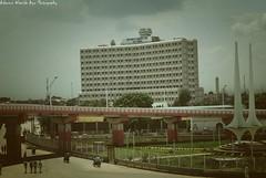 Skyline View, Kano (Adeosun Olamide) Tags: nigeria africa kano city