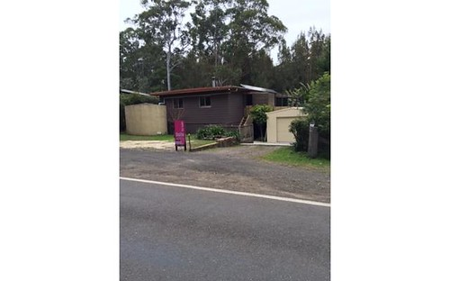 3 Shearwater Crescent, Bawley Point NSW