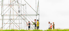 A giant weaving loom? (Alex-de-Haas) Tags: oogvoornoordholland 70200mm basicfit d750 dutch europa europe heerhugowaard mudmasters nederland nederlands nikkor nikon ocr parkvanluna stadvandezon athletes atleet atleten bewolkt cloudy deelnemers doorzetters doorzettingsvermogen endurance evenement event fitness goalgetters heuvel hill hindernissen hindernissenbaan lente lucht mensen mud obstacle obstaclerun obstakel overcast participants people renners run runners sky sport sportief sporty spring sterk stormbaan strong training uithoudingsvermogen workout