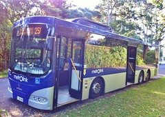 Metrolink K270 #2164 (CR1 Ford LTD) Tags: scanias scania buses bus desginline auckland nz transport omnibus nzbus metrolink metro k270 k280