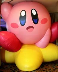 2016-Jigglypuff Balloow at the Marriott Marina Hotel during SDCC-01 (David Cummings62) Tags: sandiego ca calif california comiccon con davidcummings davecummings 2016 jigglypuff pokemon balloon marriott hotel