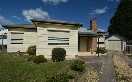 4 Bayonet Street, Lithgow NSW