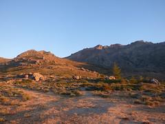 Monte Cinto - sunrise (TerezaŠestáková) Tags: francie france korsika corse corsica