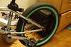 Summertime fun (wellington8679) Tags: bmx harobmx bikes summer bicycling nashua nh