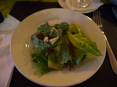 P7151073 (tatsuya.fukata) Tags: thailand samutprakan cabanagarden restaurant italian food salad ceaser