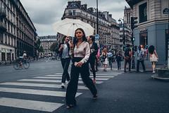 HOTEL DE VILLE PARIS street photography (Carlos Pinho Photography) Tags: paris street streetphotography urban night light métroparisien métro canon canonfrance rain rainyday