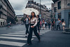 HOTEL DE VILLE PARIS street photography (Carlos Pinho Photography) Tags: paris street streetphotography urban night light métroparisien métro canon canonfrance rain rainyday