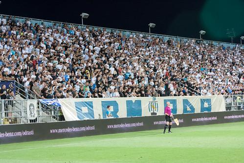 Rijeka - Slaven Belupo 2:0 (15.07.2017.)
