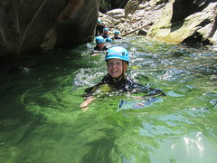 IMG_1812 (Mountain Sports Alpinschule) Tags: mountain sports zillertal canyoning blue lagoon
