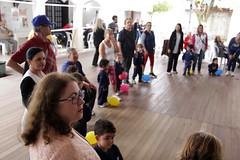 Pessoa Idosa Integração 12 07 17 Foto Celso Peixoto  (9) (Copy) (prefbc) Tags: pessoa idosa crianças integração nei