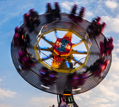 Moving (katrin glaesmann) Tags: schützenfest fairground hanoverschützenfest hannover longexposure movement justforfun colours
