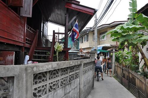 nonthaburi - koh kret - thailande 24