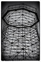 Zeche Zollverein (c.wunderlich) Tags: nikon d7000 50mmf18 zechezollverein sw