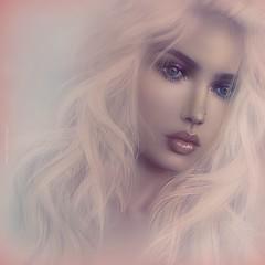 ~Dianna~ (Pam Astonia) Tags: portrait secondlife profilephoto ethereal digitalart pamastonia