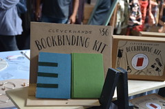 July 15: Bookbinding Kit