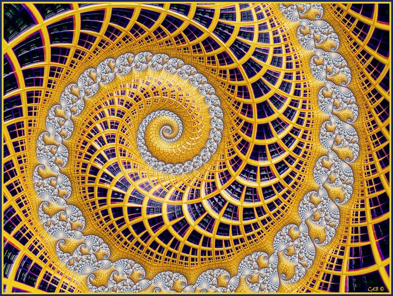 deepsalvage ii 3d fractal - photo #45