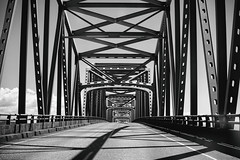 Sometimes I Try to Tell Myself the Light Was Never Real (Thomas Hawk) Tags: america astoria astoriameglerbridge usa unitedstates unitedstatesofamerica washington washingtonstate bridge chinook us