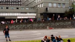 NoG20HH-2017 (31) (left report) Tags: nog20 g20 hamburg protest riot antifa krawalle aufstand schulterblatt schanze sternschanze schanzenviertel barrikaden black block resiste