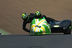 British Sidecars ({House} Photography) Tags: bsb british superbikes 2017 brands hatch uk kent fawkham racing motor motorsport heavy industries sidecars leaning canon 70d sigma 150600 contemporary housephotography timothyhouse