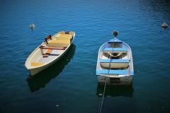 Doppio senso (ornella sartore) Tags: barche lago colori allaperto particolari