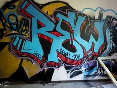 E-M1MarkII-13. Juli 2017-15-07-05 (spline_splinson) Tags: consonno graffiti graffitiart graffity italien italy lostplace losttown ruin ruinen ruins lombardia it