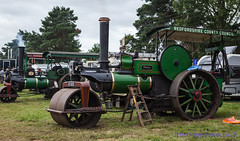 IMG_0366_Weeting Steam Engine Rally 2017_0063 (GRAHAM CHRIMES) Tags: weetingsteamenginerally2017 weetingsteamrally 2017 weeting weetingrally2017 steamrally steamfair showground steamengine show steamenginerally transport traction tractionengine tractionenginerally vintage vehicle vehicles vintagevehiclerally vintageshow country countryshow heritage historic preservation wwwheritagephotoscouk classic commercial avelingporter 4nhp roadroller percy 10718 1923 nm3825
