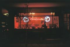 F1000015 (Ortiz Lozano Adrian) Tags: chile santiago atacama noche night color colour nature analog analogue analogica 35mm film filmisnotdead carrete neon city street lomography