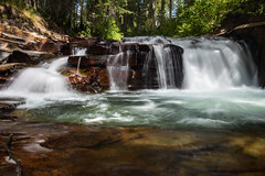 Kimberly BC (jrountree333) Tags: nikon nature water longexposure slow falls river laake stream landscape earth beauty canada