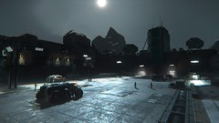 Outpost (starcitizenhungary) Tags: outpost ursa rover screenshot space moon planet planetside