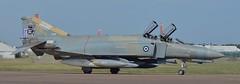 Mc Donnell Douglas F-4E Phantom II 01508 (Fleet flyer) Tags: mcdonnelldouglasf4ephantomii mcdonnelldouglasf4e f4ephantomii mcdonnelldouglas phantom spook doubleugly fighter mc donnell douglas f4e 01508 greekairforce greece hellenicairforce πολεμικήαεροπορία polemikíaeroporía royalinternationalairtattoo riat gloucestershire raffairford
