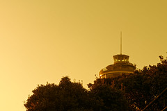 江ノ島シーキャンドル LIGHTHOUSE (SHIBATA KEN) Tags: japan 日本 enoshima 江ノ島 シーキャンドル lighthouse 灯台 tower 展望タワー