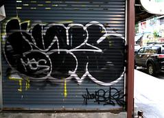 graffiti and streetart in bangkok (wojofoto) Tags: graffiti streetart bangkok thailand wojofoto wolfgangjosten