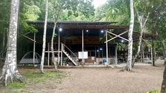 Jungle Lab (Myusername432) Tags: lab dormitory building belize texas camp jungle rainforest