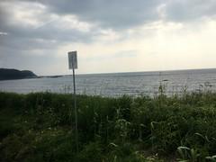 View #6 from Gono Line in Aomori (Fuyuhiko) Tags: 青森 青森県 五能線 ローカル線 aomori pref prefecure prefecture