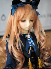 swd nana (sasurin) Tags: volks swd sweetdreams nana foursisters bjd superdollfie sd10 sd