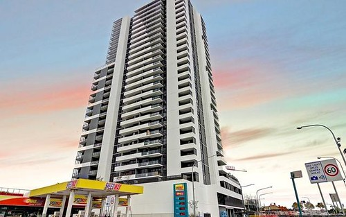 1608/420 Macquarie Street, Liverpool NSW