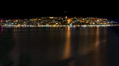 Kastoria, Greece (KF-GR) Tags: 0tamrontamron35tamron 35mm f18 vc fx night katrosia greece lights lake water macedoniagreece makedonia timeless macedonian macédoine mazedonien μακεδονια