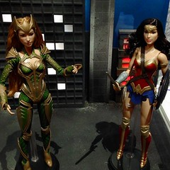 2017 Mera doll (toomanypictures1) Tags: 2017 barbie convention mera doll upcoming mattel