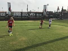 IMG_9806.JPG (lynnstadium) Tags: uofl louisville soccer girls success win winners ball goal teaching learning camp cardinal spirit l1c4 lynn stadium