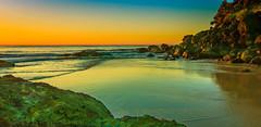 froggys beach gold coast (rod marshall) Tags: sunrisesnapperrocks froggysbeach sunriseocean sunrisegold coast sunrise goldcoastsunrise froggysbeachsunrise