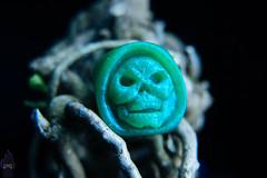 Soul Nebula Reaper (iArson) Tags: brocaps reaper moba bro caps artisan mech keyboards